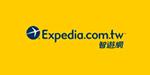 Expedia TW logo